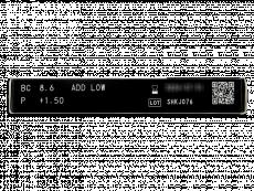 Miru 1 Month Menicon Multifocal (6 soczewek)