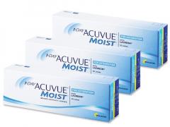 1 Day Acuvue Moist for Astigmatism (90soczewek)