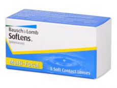 SofLens Multi-Focal (3soczewki)