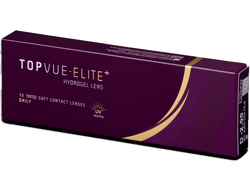 TopVue Elite+ (10 soczewek)