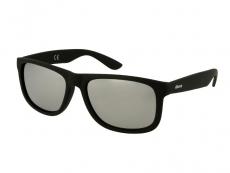 Okulary przeciwsłoneczne Alensa Sport Black Silver Mirror