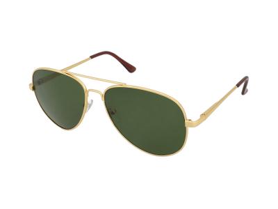 Okulary przeciwsłoneczne Alensa Pilot Gold