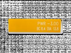 Air Optix EX (3 soczewki)
