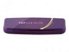Pojemnik na soczewki TopVue Elite
