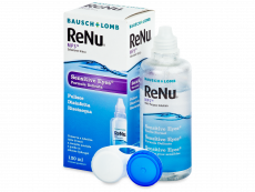 Płyn ReNu MPS Sensitive Eyes 120 ml