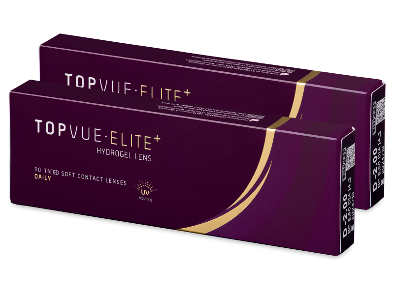 TopVue Elite+ (10 par)