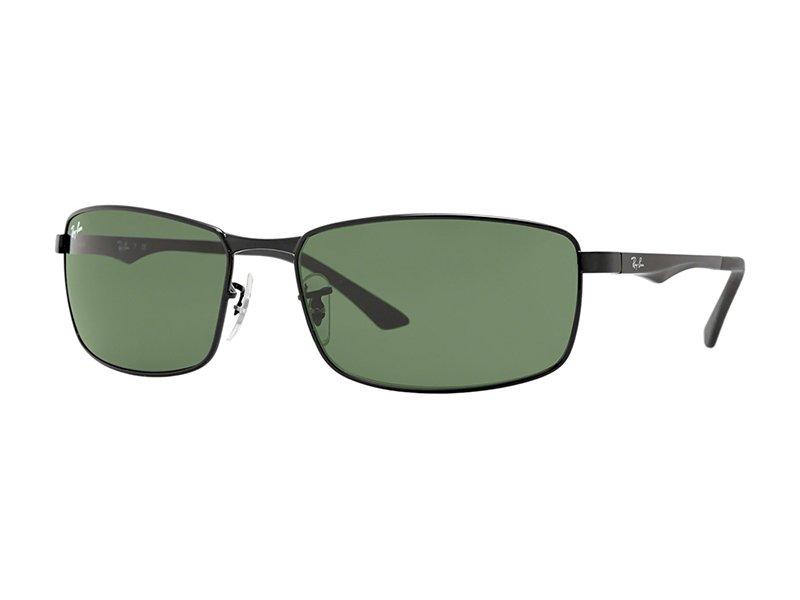 Okulary przeciwsłoneczne Ray-Ban RB3498 - 002/71