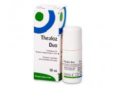 Krople do oczu Thealoz Duo 10 ml
