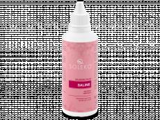 Roztwór soli fizjologicznej do płukania Queen's Saline 100 ml