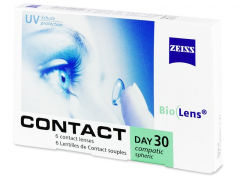 Carl Zeiss Contact Day 30 Compatic (6soczewek)