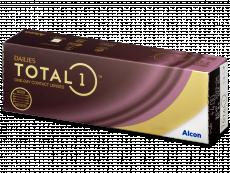 Dailies TOTAL 1 (30soczewek)