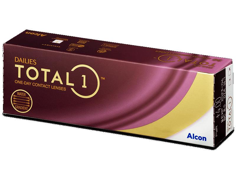 Dailies TOTAL1 (30soczewek)