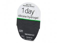 MyDay daily disposable (30soczewek)