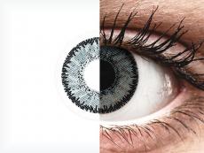 SofLens Natural Colors Platinum - korekcyjne (2 soczewki)