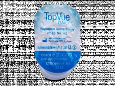 TopVue Daily (10+10soczewek)