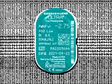 Bausch + Lomb ULTRA for Presbyopia (6 soczewek)