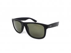 Okulary przeciwsłoneczne Alensa Sport Black Green