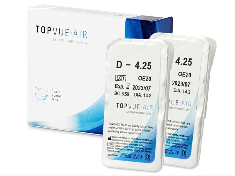 TopVue Air (1+1 soczewka)