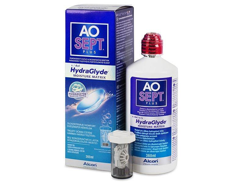 Płyn AO SEPT PLUS HydraGlyde 360ml