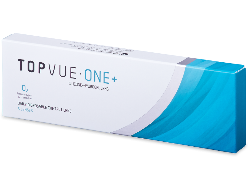 TopVue One+ (5 soczewek)