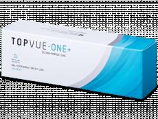TopVue One+ (30 soczewek)