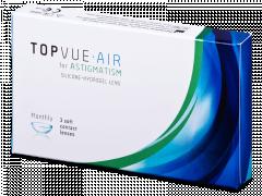 TopVue Air for Astigmatism (3soczewki)