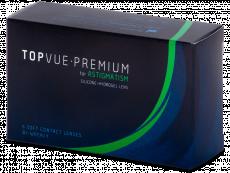 TopVue Premium for Astigmatism (6soczewek)