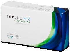 TopVue Air for Astigmatism (6soczewek)