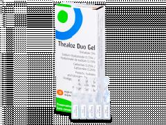 Krople do oczu Thealoz Duo Gel 30x 0,4g
