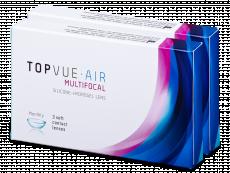TopVue Air Multifocal (6 soczewek)
