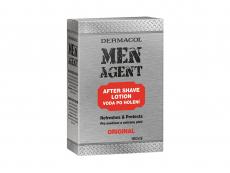 Dermacol Men Agent woda po goleniu Original 100 ml