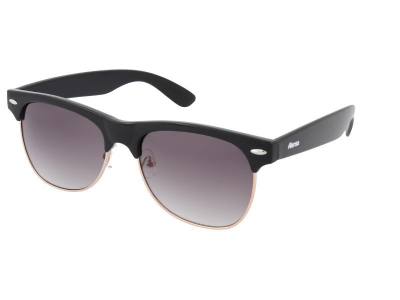Okulary przeciwsłoneczne Alensa Browline Black