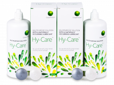 Płyn Hy-Care 2x 360 ml