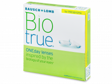 Biotrue ONEday for Presbyopia (90 soczewek)