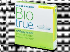 Biotrue ONEday for Presbyopia (90 soczewek)