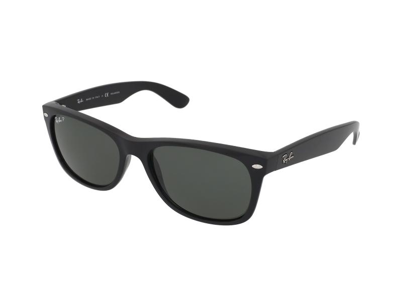 Okulary przeciwsłoneczne Ray-Ban RB2132 - 901/58 POL