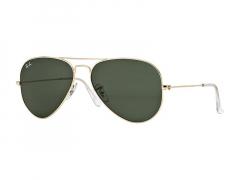 Okulary przeciwsłonecze Ray-Ban Original Aviator RB3025 - L0205