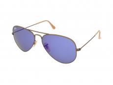 Okulary przeciwsłoneczne Ray-Ban Original Aviator RB3025 - 167/68