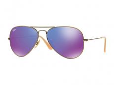 Okulary przeciwsłoneczne Ray-Ban Original Aviator RB3025 - 167/1M