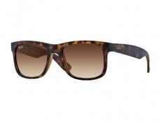 Okulary przeciwsłoneczne Ray-Ban Justin RB4165 - 710/13