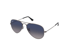 Okulary przeciwsłoneczne Ray-Ban Original Aviator RB3025 - 004/78 POL