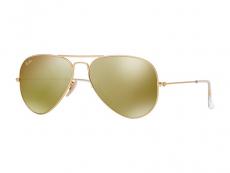 Okulary przeciwsłoneczne Ray-Ban Original Aviator RB3025 - 112/93