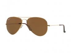 Okulary przeciwsłoneczne Ray-Ban Original Aviator RB3025 - 001/57 POL
