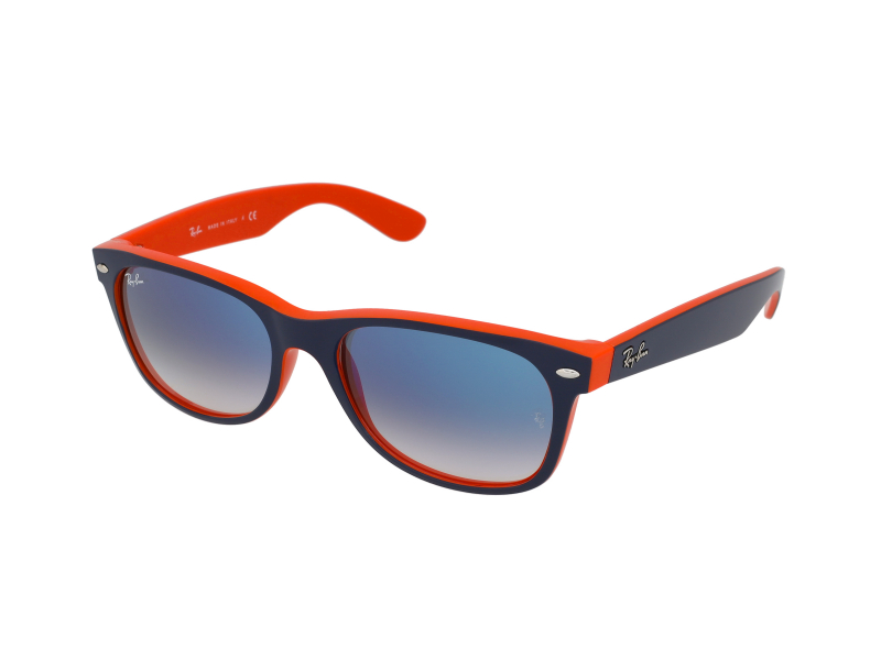 Okulary przeciwsłoneczne Ray-Ban RB2132 - 789/3F