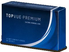 TopVue Premium (12 soczewek)
