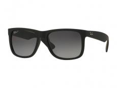 Okulary przeciwsłoneczne Ray-Ban Justin RB4165 - 622/T3 POL