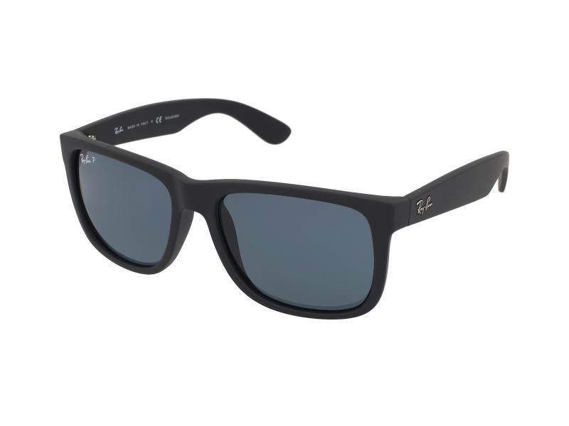 Okulary przeciwsłoneczne Ray-Ban Justin RB4165 - 622/2V POL