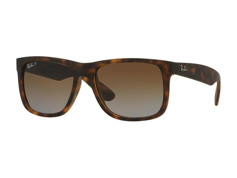 Okulary przeciwsłoneczne Ray-Ban Justin RB4165 - 865/T5 POL