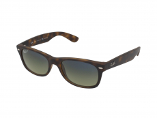 Okulary przeciwsłoneczne Ray-Ban RB2132 - 894/76 POL