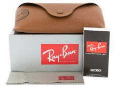 Okulary przeciwsłoneczne Ray-Ban RB4202 - 6069/71